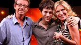 YouTube Star Kurt Hugo Schneider and Indie Rockers Troup