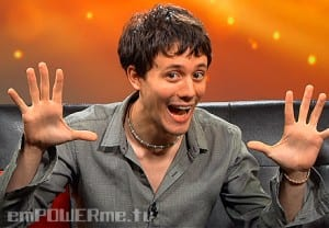 Interview with YouTube Star Kurt Hugo Schneider Photo