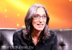 Emmy-Nominated Composer Miriam Cutler Interview Photo