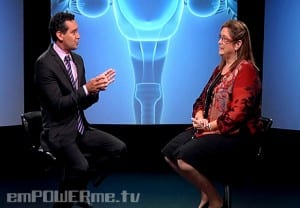 Urogynecological Challenges with Dr. Amy Rosenman Photo