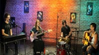 """The Rescues – """"Arrow"""" (LIVE)"""