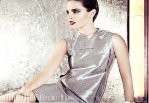 Emma Watson Dazzles on the Red Carpet Photo
