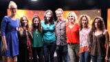 """Pitch Perfect"" Music Supervisors and Singer & Songwriter Cathy Heller"