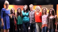 """""""Pitch Perfect"""" Music Supervisors and Singer & Songwriter Cathy Heller"""