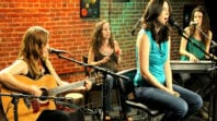 """Cathy Heller – """"Let Your Colors Shine"""" (LIVE)"""