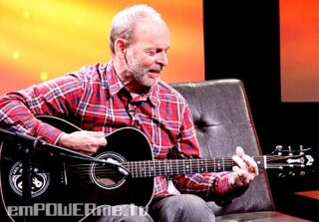 "Wayne Kramer ""Jail Guitar Doors"" (LIVE)"