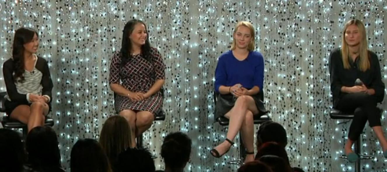 Social Media Week Los Angeles Panel: Hosted by Brian Rodda