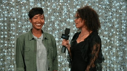 Alexia Smith on Self-Epression, Fall Trends with Clarissa Dolphin