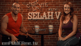 Bodybuilding Champion Doug Brignole on C'est La Vie with Selah V