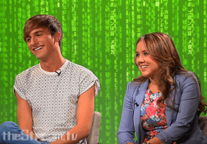 Digital Natives : Lucas Cruikshank and Jenny Veal : FRED Photo