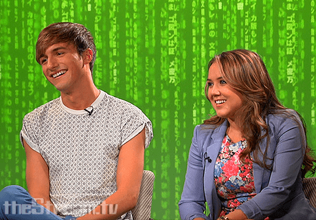 Digital Natives : Lucas Cruikshank and Jenny Veal : FRED