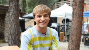 Digital Natives: Digital Profile for Lucas Cruikshank of Fred Figglehorn fame Photo