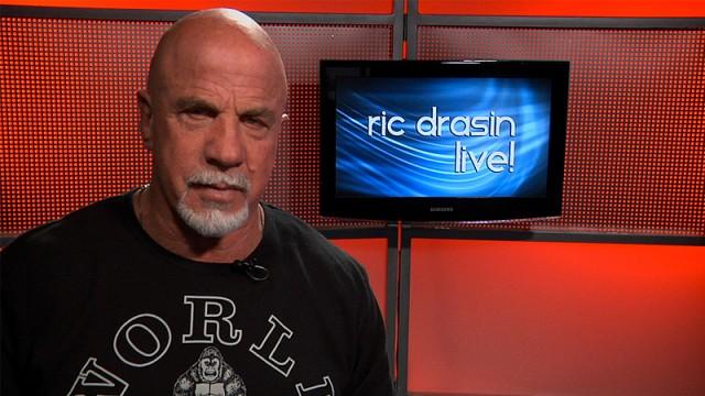 Ric Drasin Live – Tip 4
