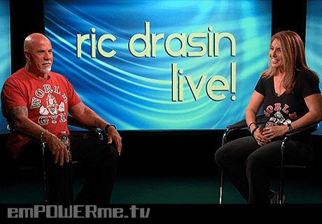 Belly Fat – Ric Drasin Live!