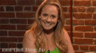 Kelly Stables' Workout Playlist