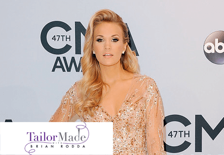 Carrie Underwood's Fashion Extravaganza at the Country Music Awards