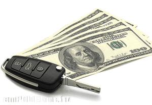 Car Loan Cosigning – Tuff and Tender Photo