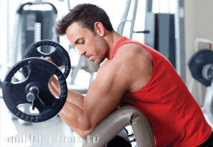 Gym Jealousy – Tuff and Tender Photo