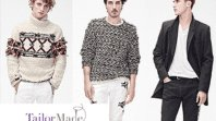 Isabel Marant for H & M on Tailor Made with Brian Rodda