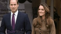 Kate Middleton's Winning Repeat Style, Vogue's Top 10 of the Week & Gold Clutches on Tailor Made with Brian Rodda