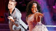 Amber Riley & Dancing with the Stars Style on Tailor Made with Brian Rodda