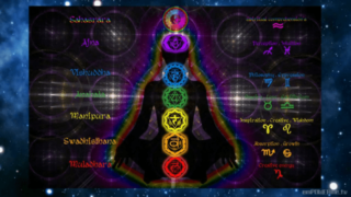 Chakras: Sound Therapy with Grand Master Kataka