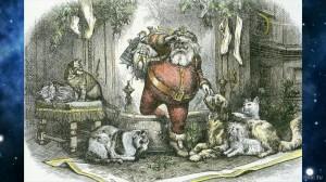 Christmas Origins: Your Weekly Woo Woo Photo