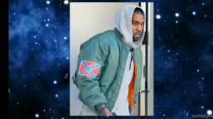 Kanye West – Woo Woo in the World Photo