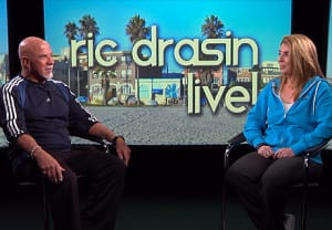 New Year's Resolutions – Ric Drasin Live! Photo