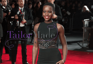 Lupita Nyong'o Style Photo