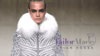 Target Collab's with Peter Pilotto on Tailor Made with Brian Rodda