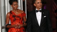 Kennedy Center Honors and Michelle Obama's Dress on Tailor Made with Brian Rodda