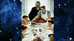 Thanksgiving Astrology on Your Weekly Woo Woo Photo