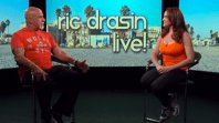 Fitness Instructor and Actress Selah Victor on Ric Drasin Live!