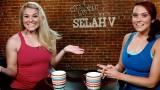 Daily Burn Instructor Anja Garcia on C'est la Vie with Selah V!