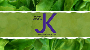 Eating for Better Skin! – Jackie chats with Skin Expert Sara Turbeville on Food Exposed! Photo