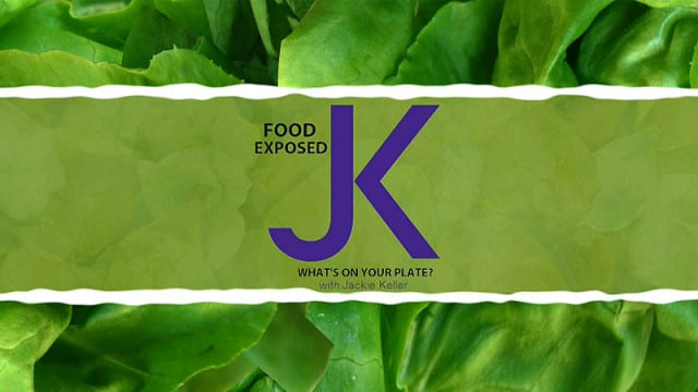 Eating for Better Skin! – Jackie chats with Skin Expert Sara Turbeville on Food Exposed!