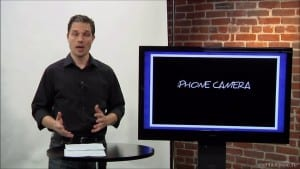 How To Get Better Pictures From Your IPhone Camera! Photo