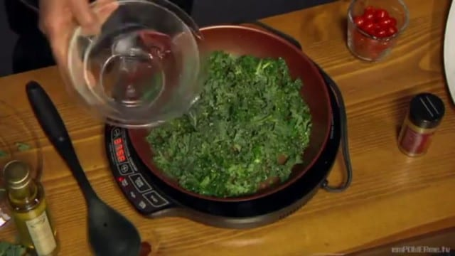 Rockin' Kale – Nourishing Recipes