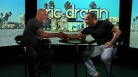 Actor Peter Onorati on Ric Drasin Live