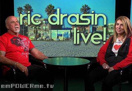 Valentine's Day – Ric Drasin Live