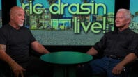 OC Fitness Expo's Mike Glass on Ric Drasin Live