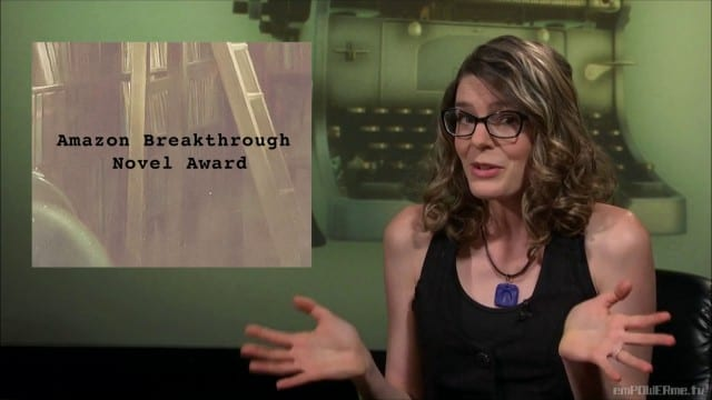 Amazon Breakthrough Novel Award 2014: News & Trends