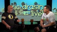First Step to Getting Back in Shape – Ric Drasin Live