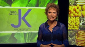 Peer Health Exchange L.A. Executive Director Amita Swadhin on Food Exposed with Jackie Keller Photo