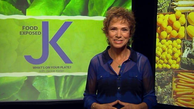 Peer Health Exchange L.A. Executive Director Amita Swadhin on Food Exposed with Jackie Keller