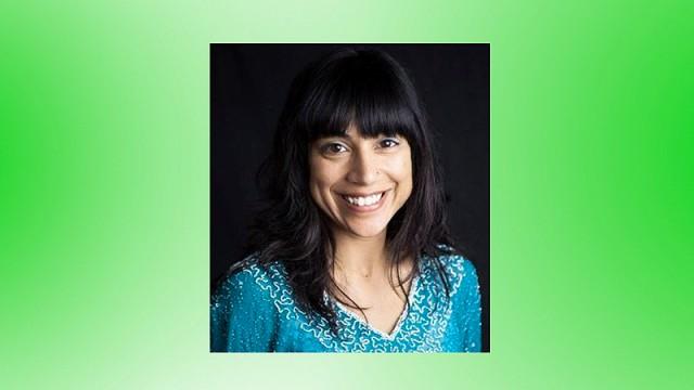 Amita Swadhin explains Peer Health Exchange – Food Exposed
