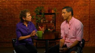"""""""Chopped"""" Winner Chef D. Brandon Walker talks about the Bread & Roses Cafe – Food Exposed"""