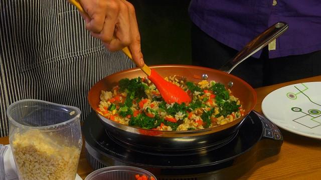 Rice Pilaf – Nourishing Recipes
