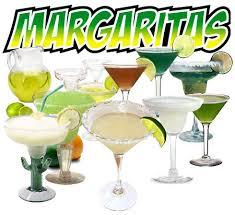 Stephanie Czajkowski's Spicy Margarita